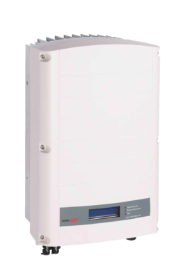 Store-Edge AC Coupled Inverter