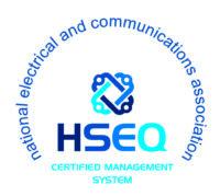 HSEQ NECA Logo